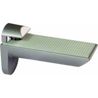 Kaiman Aluminium Shelf Bracket (pair)